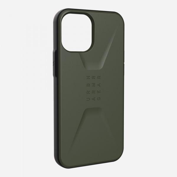 UAG Civilian Case for iPhone 12 Pro Max - Olive 3