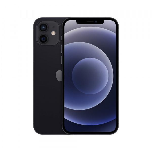 iPhone 12 mini 256GB Black 2