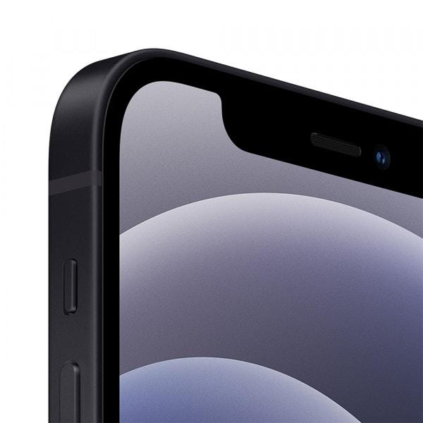 iPhone 12 mini 256GB Black 5