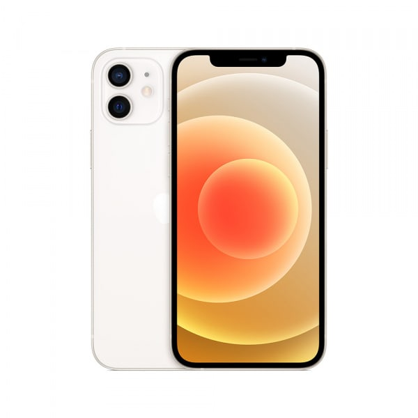 iPhone 12 mini 256GB White 0