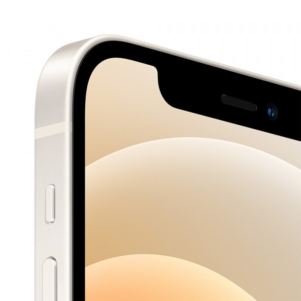 iPhone 12 mini 256GB White 3