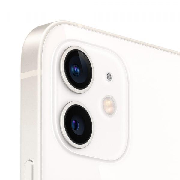 iPhone 12 mini 256GB White 4