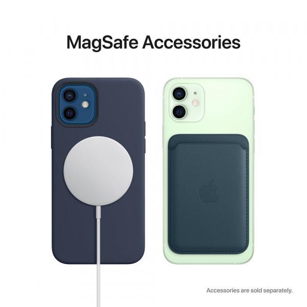 iPhone 12 mini 256GB White 5