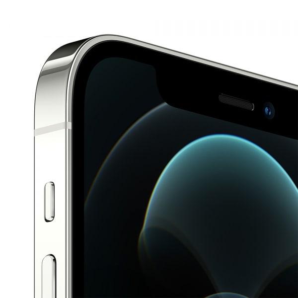 iPhone 12 Pro Max 256GB Silver 3