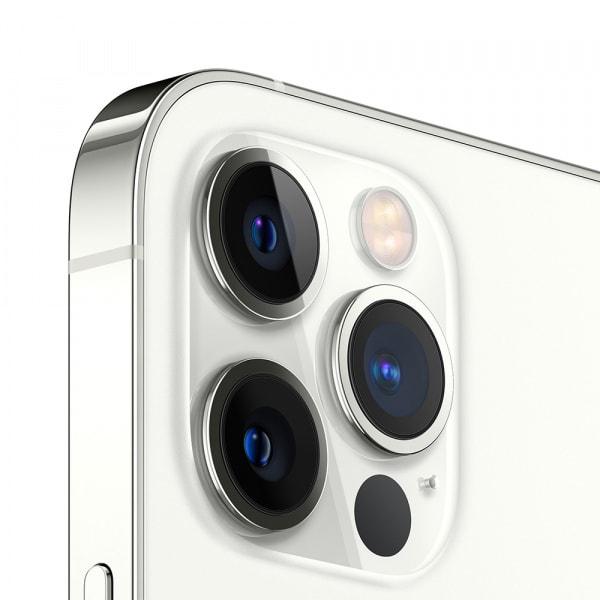 iPhone 12 Pro Max 256GB Silver 6