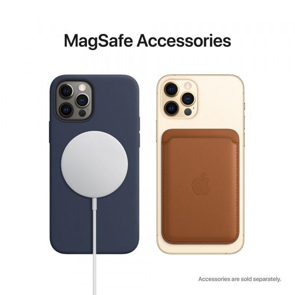 iPhone 12 Pro Max 256GB Silver 5
