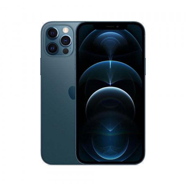 iPhone 12 Pro Max 512GB Pacific Blue 1