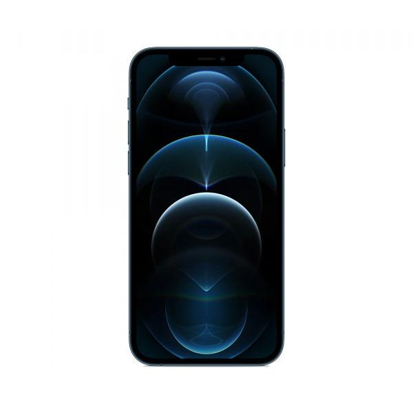 iPhone 12 Pro Max 512GB Pacific Blue 2