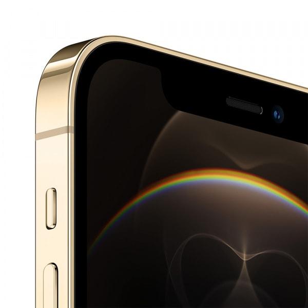 iPhone 12 Pro Max 128GB Gold 3
