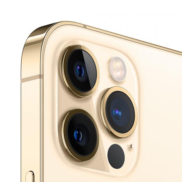 iPhone 12 Pro Max 128GB Gold 2