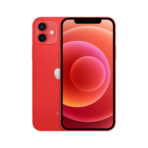 iPhone 12 64GB (PRODUCT)RED 0
