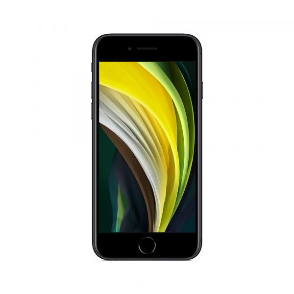 iPhone SE 64GB Black 1