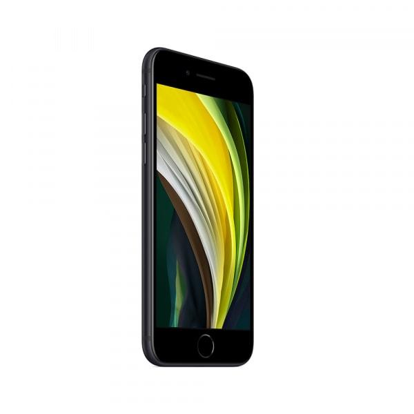 iPhone SE 64GB Black 2