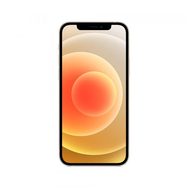 iPhone 12 mini 64GB White 3