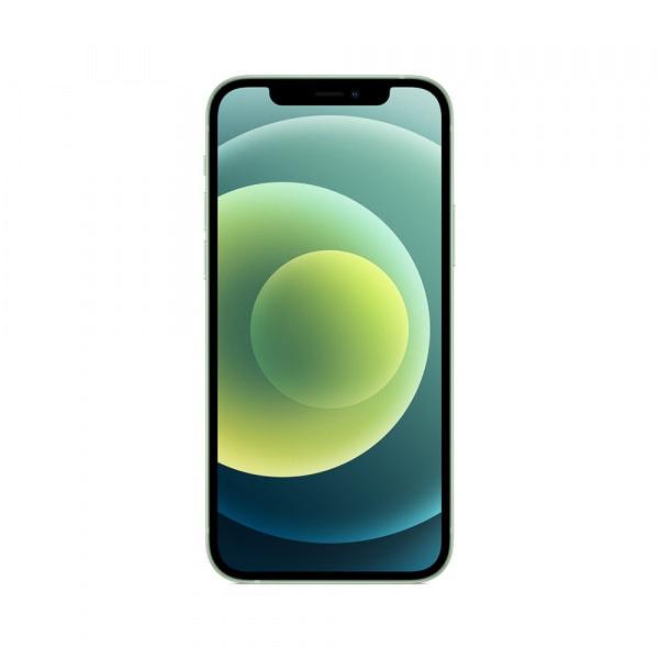iPhone 12 mini 256GB Green 3