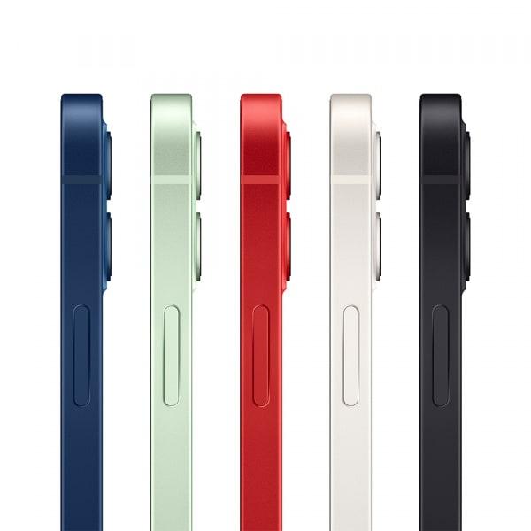 iPhone 12 mini 256GB Green 5