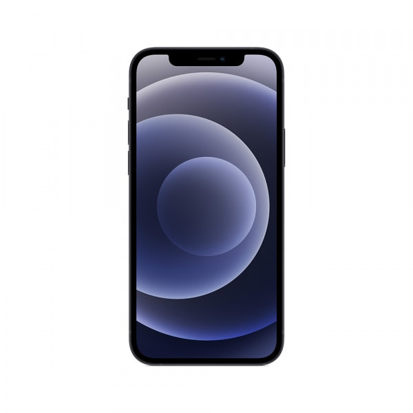 iPhone 12 64GB Black 2