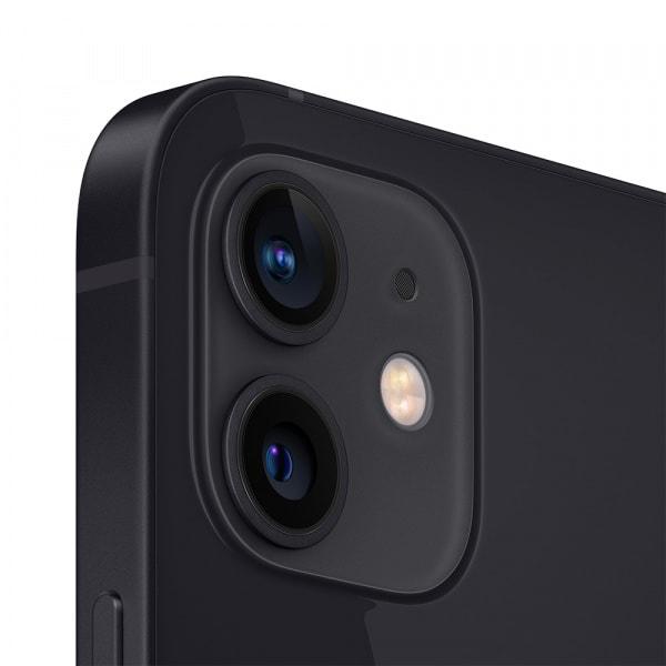 iPhone 12 64GB Black 5