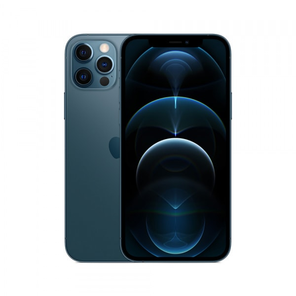 iPhone 12 Pro 128GB Pacific Blue 1