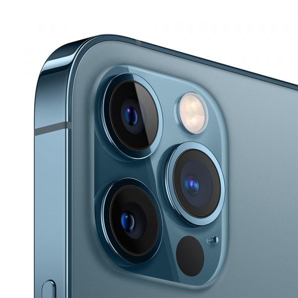iPhone 12 Pro 128GB Pacific Blue 4