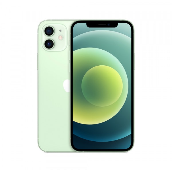 iPhone 12 64GB Green 2