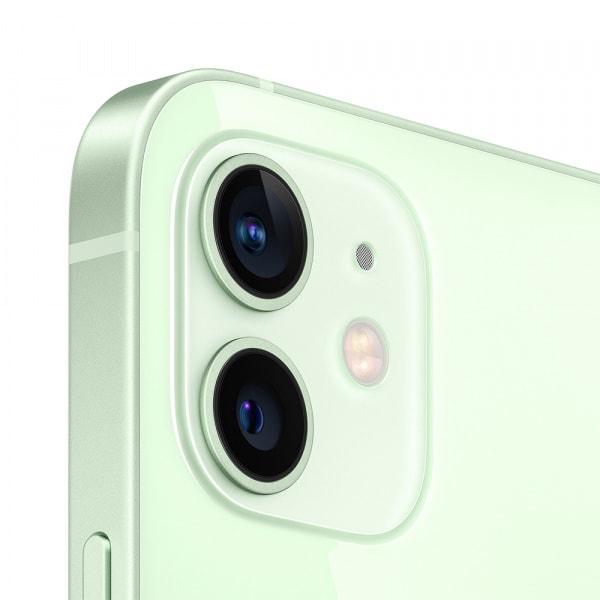 iPhone 12 64GB Green 4