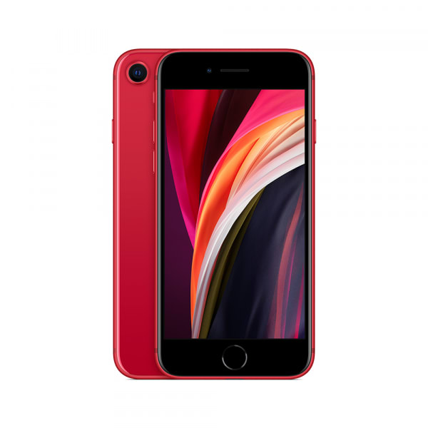 iPhone SE 128GB (PRODUCT)RED 0