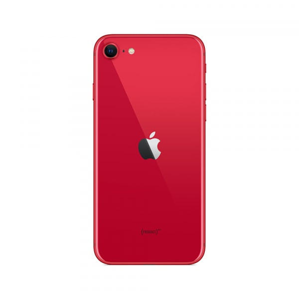 iPhone SE 128GB (PRODUCT)RED 1