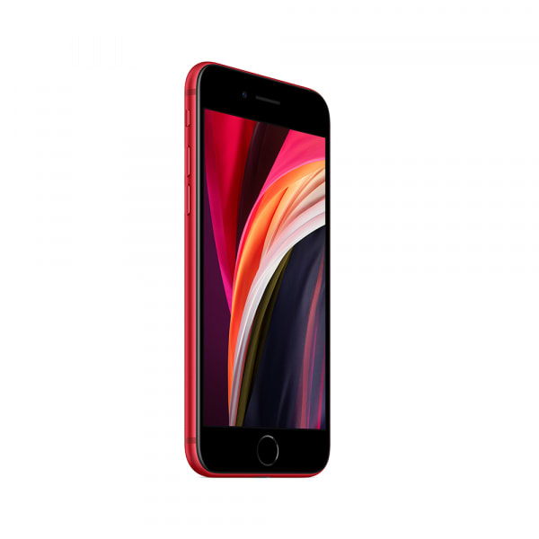 iPhone SE 128GB (PRODUCT)RED 3