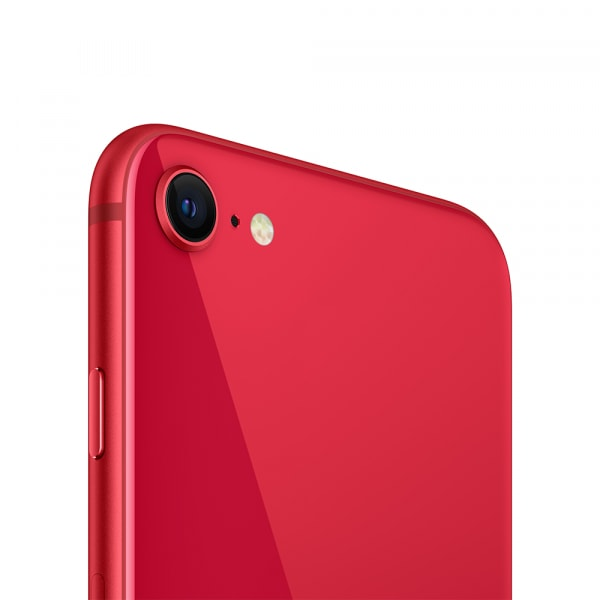 iPhone SE 128GB (PRODUCT)RED 4