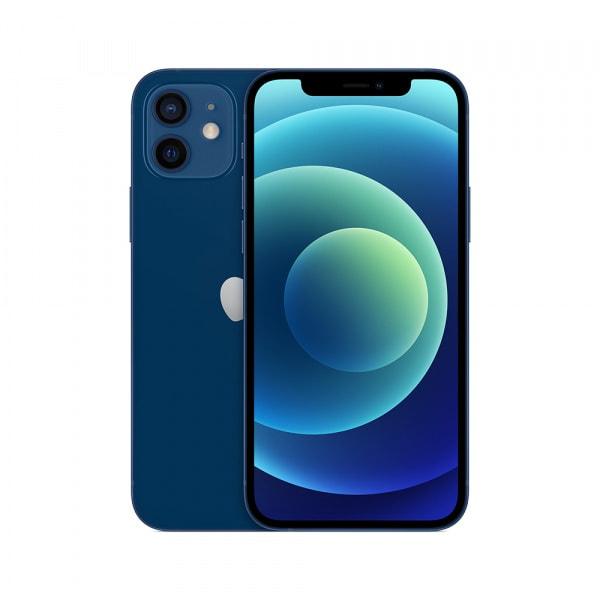 iPhone 12 mini 128GB Blue 0