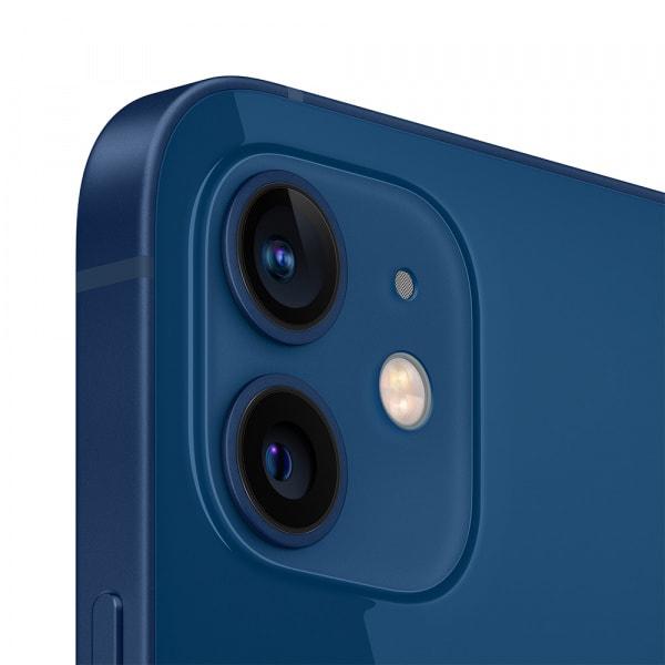 iPhone 12 mini 128GB Blue 5