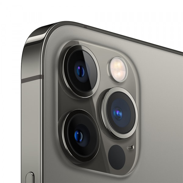 iPhone 12 Pro Max 512GB Graphite 5