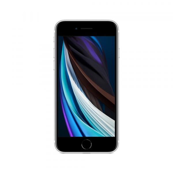 iPhone SE 64GB White 1