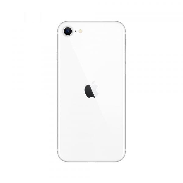 iPhone SE 64GB White 2
