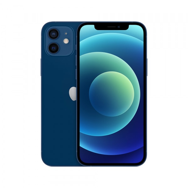 iPhone 12 mini 256GB Blue 0