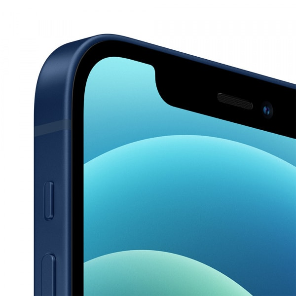 iPhone 12 mini 256GB Blue 5