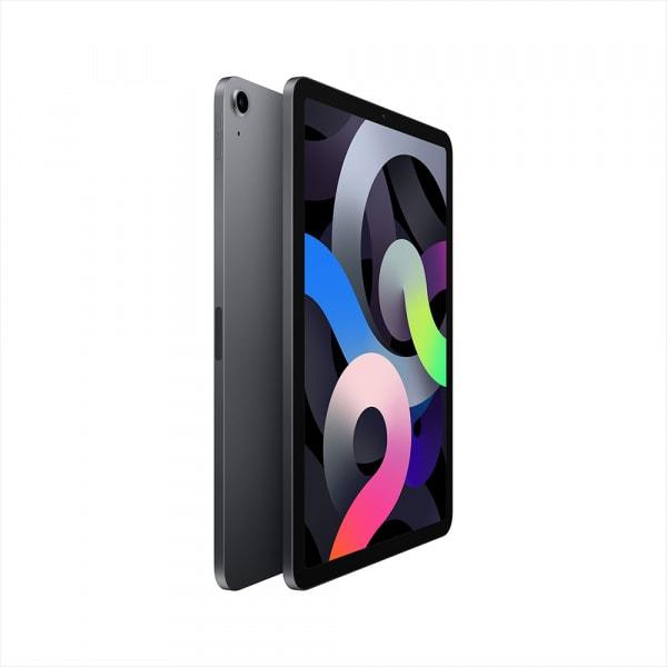 10.9-inch iPad Air Wi-Fi 64GB - Space Gray 0