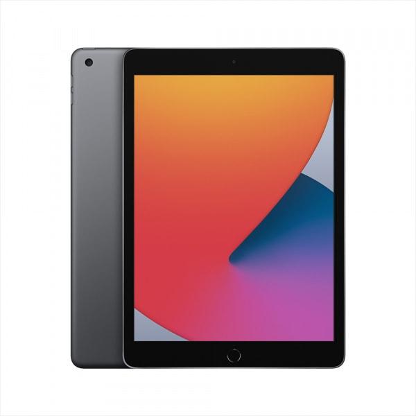 10.2-inch iPad Wi-Fi 32GB - Space Gray 8