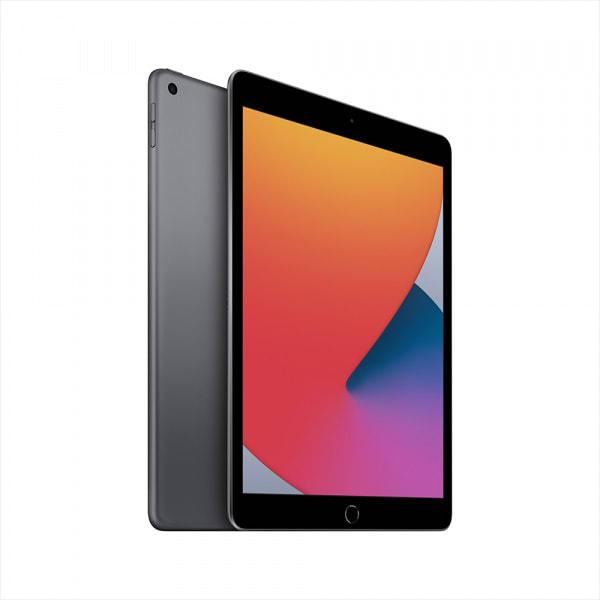 10.2-inch iPad Wi-Fi 32GB - Space Gray 0