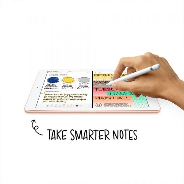 10.2-inch iPad Wi-Fi 32GB - Space Gray 10