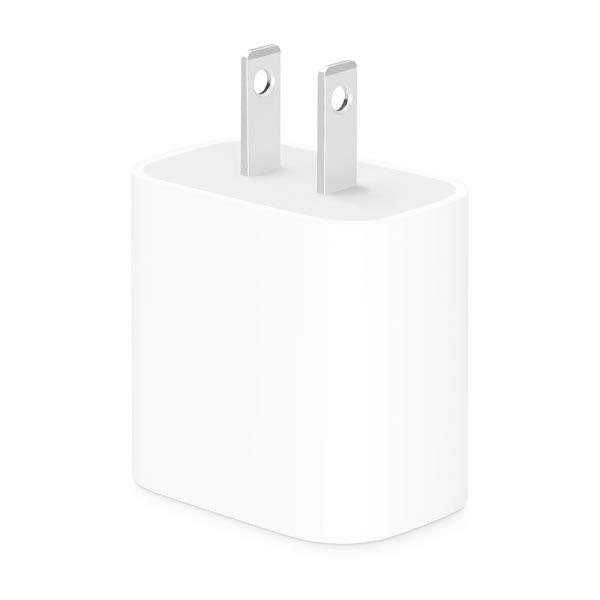 20W USB-C Power Adapter 0