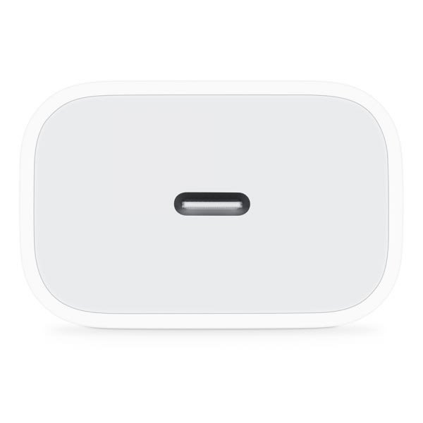 20W USB-C Power Adapter 1