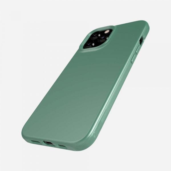 TECH21 EvoSlim for iPhone 12 Pro Max - Midnight Green 3