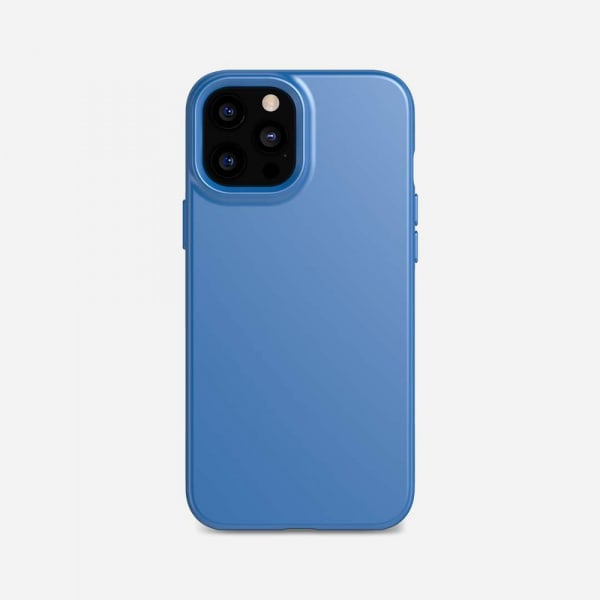 TECH21 EvoSlim for iPhone 12 Pro Max - Classic Blue 1