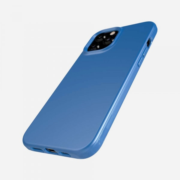 TECH21 EvoSlim for iPhone 12 Pro Max - Classic Blue 3