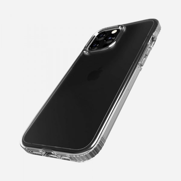 TECH21 EvoClear for iPhone 12 Pro Max - Clear 2