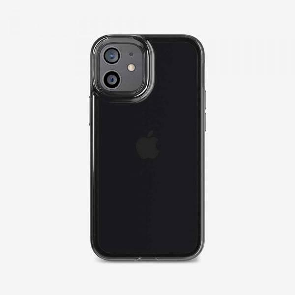 TECH21 EvoTint for iPhone 12 Mini - Carbon 0