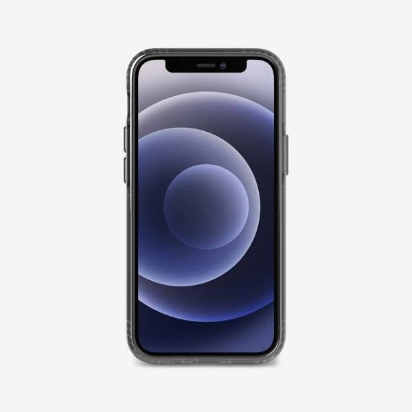 TECH21 EvoTint for iPhone 12 Mini - Carbon 2