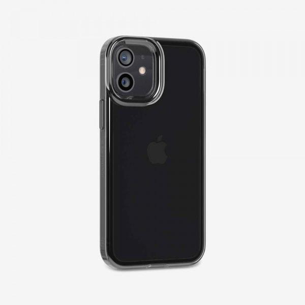 TECH21 EvoTint for iPhone 12 Mini - Carbon 3